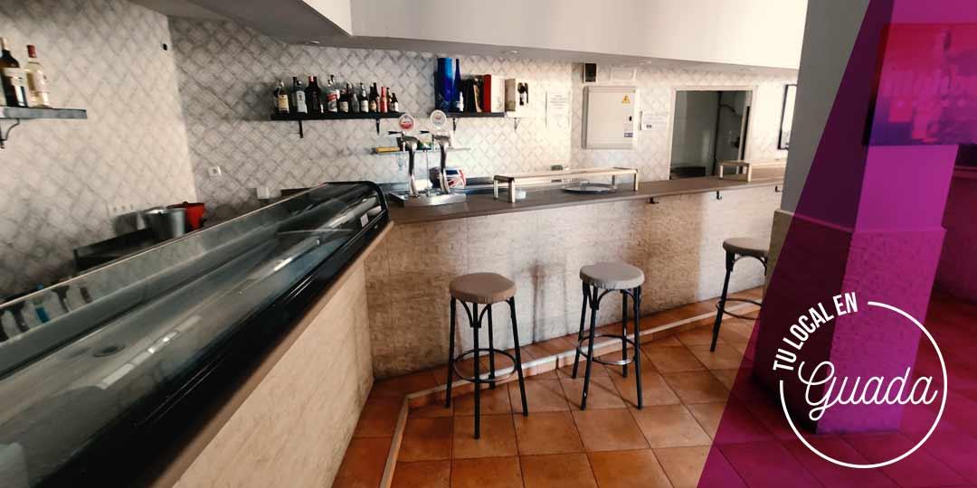 Alquiler de local en Guadalajara para eventos